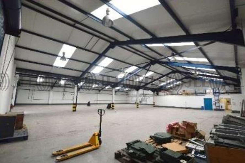 Industrial Croydon, CR0 4RR - Unit E16, Imperial Way