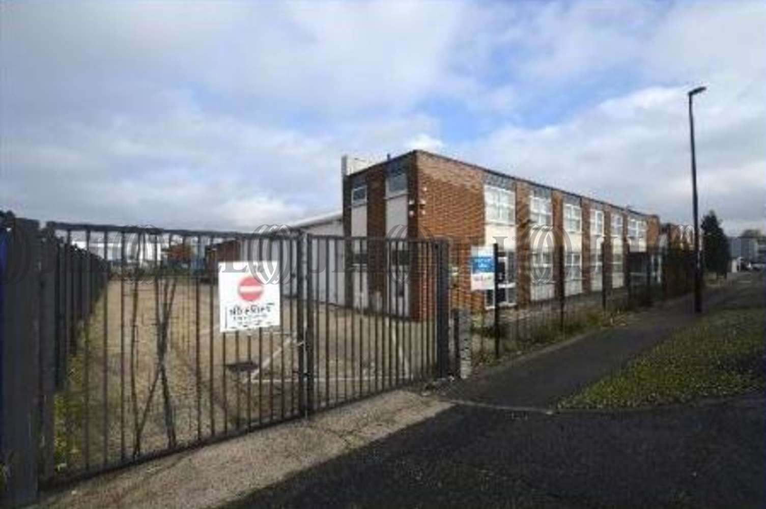 Industrial Croydon, CR0 4RR - Unit E16, Imperial Way - 5