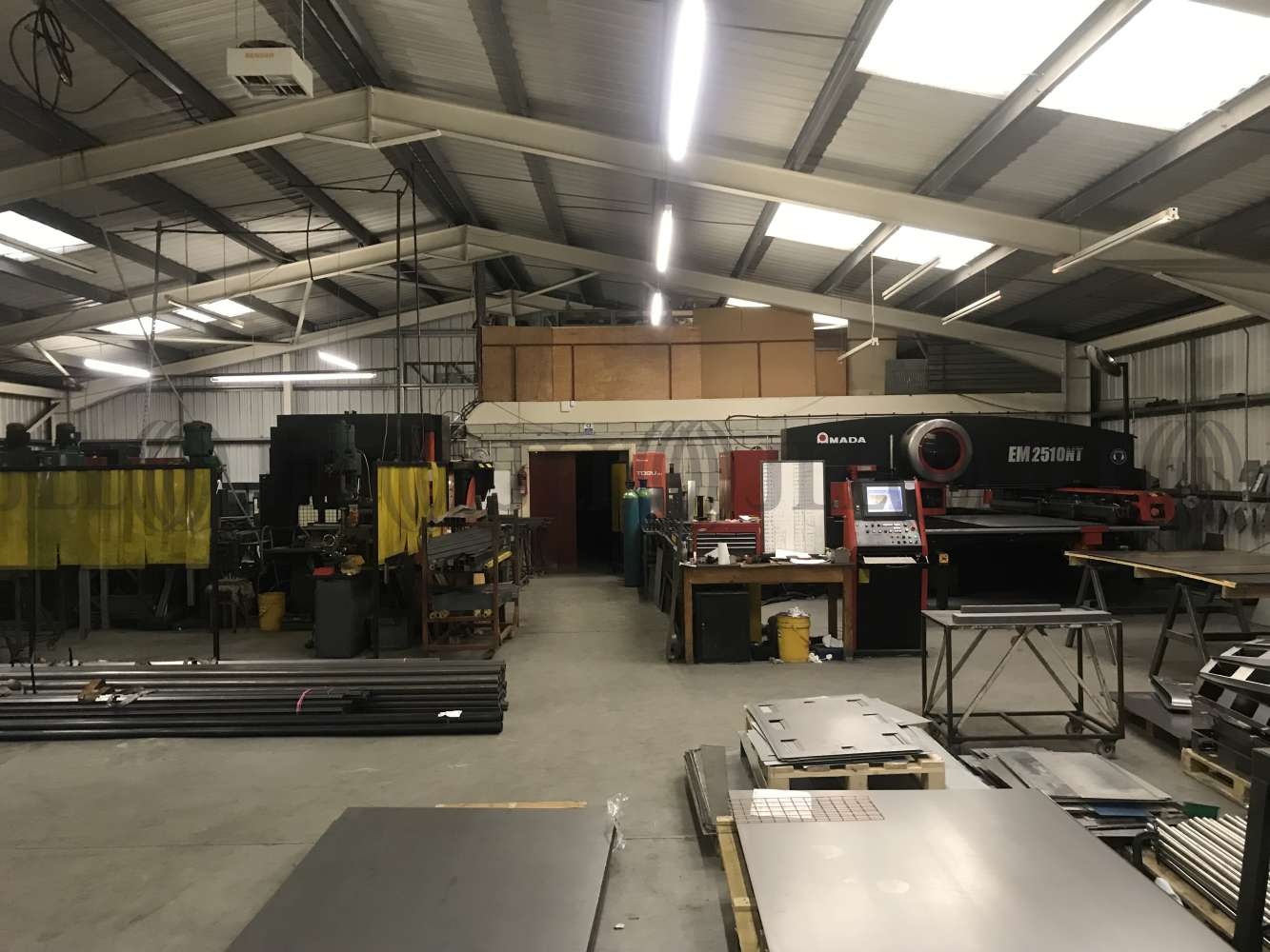 Industrial Launceston, PL15 7ED - Plot 5 Pennygillam Way - 0587