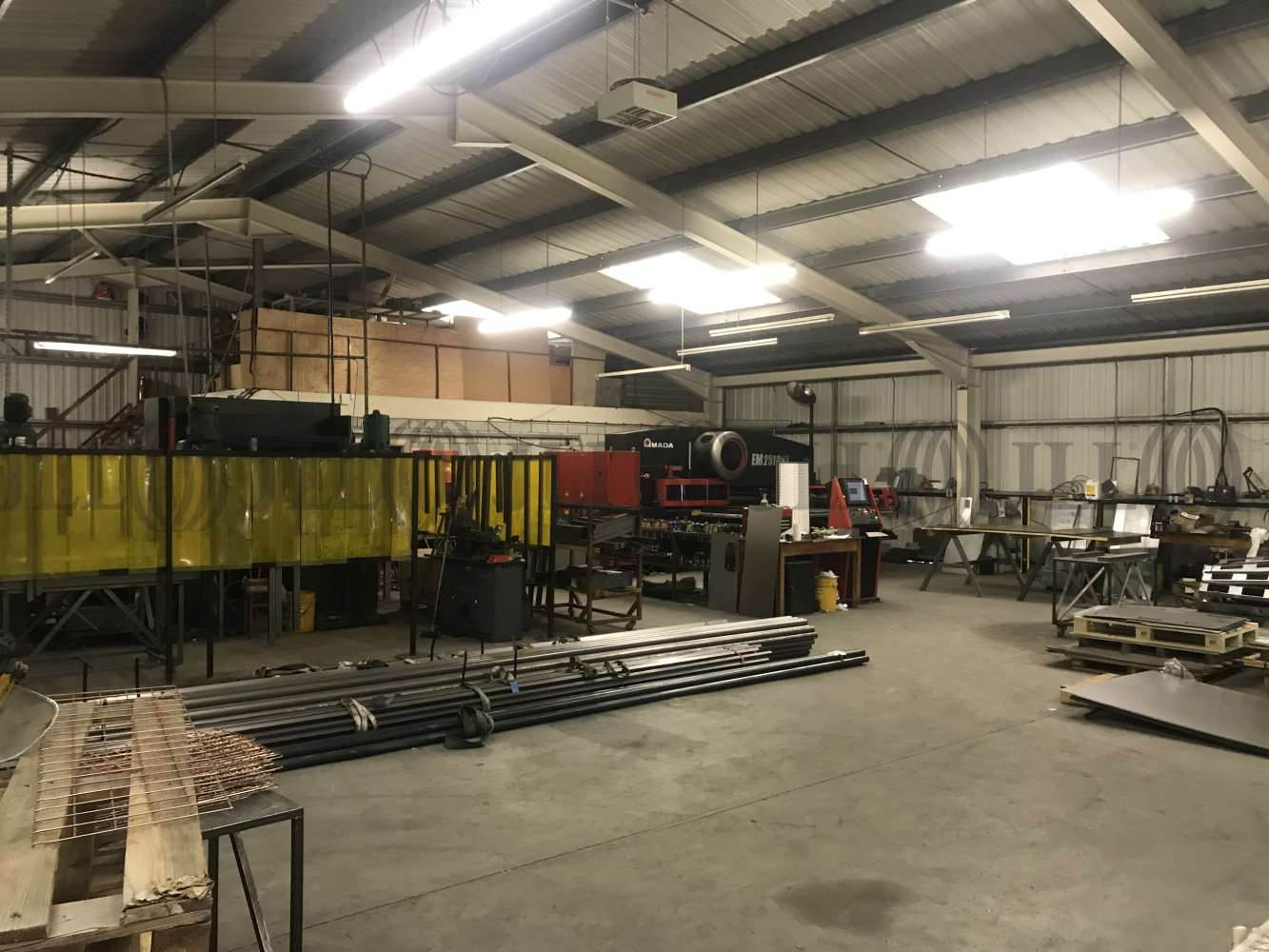 Industrial Launceston, PL15 7ED - Plot 5 Pennygillam Way - 0588
