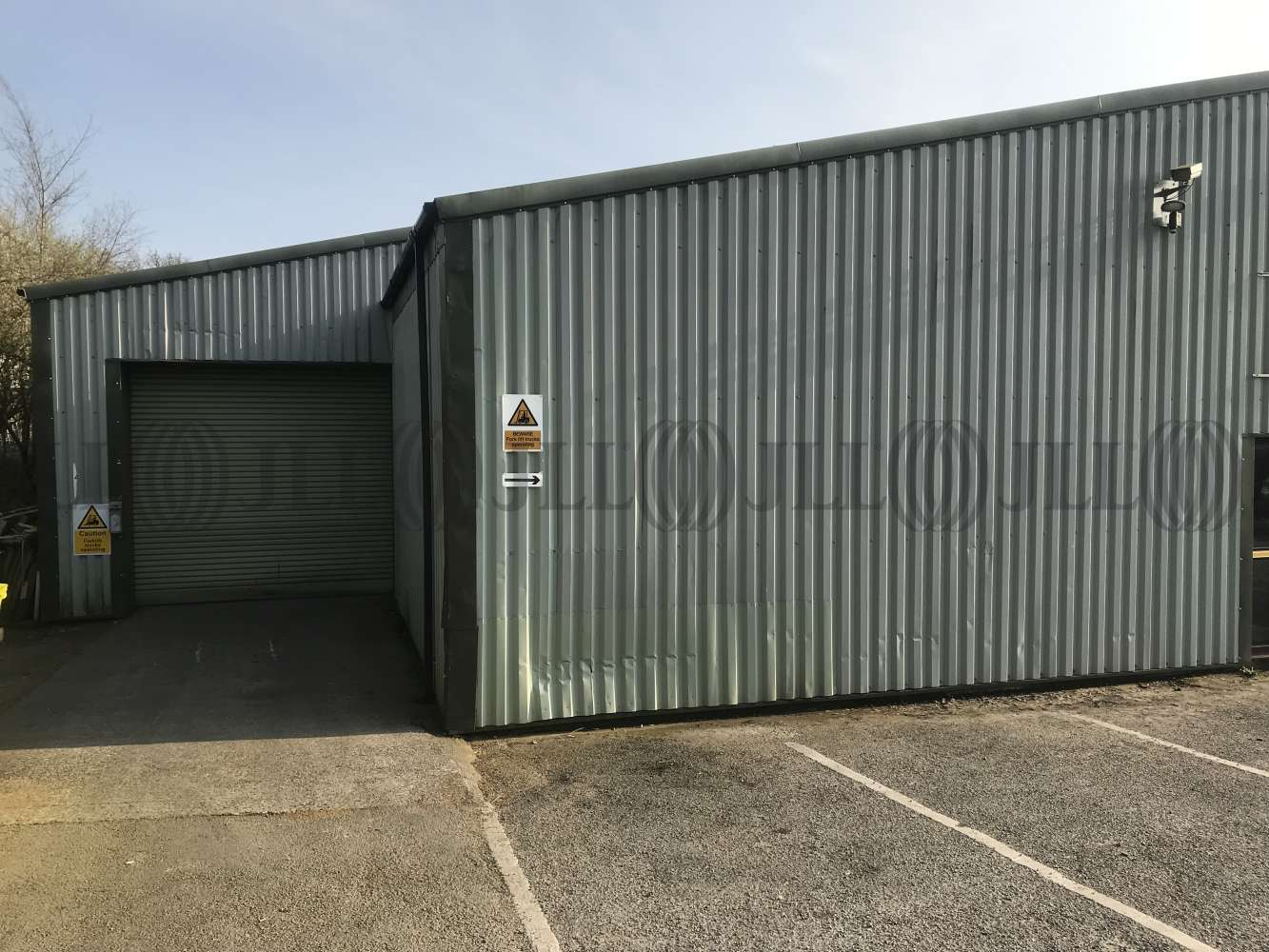 Industrial Launceston, PL15 7ED - Plot 5 Pennygillam Way - 0592