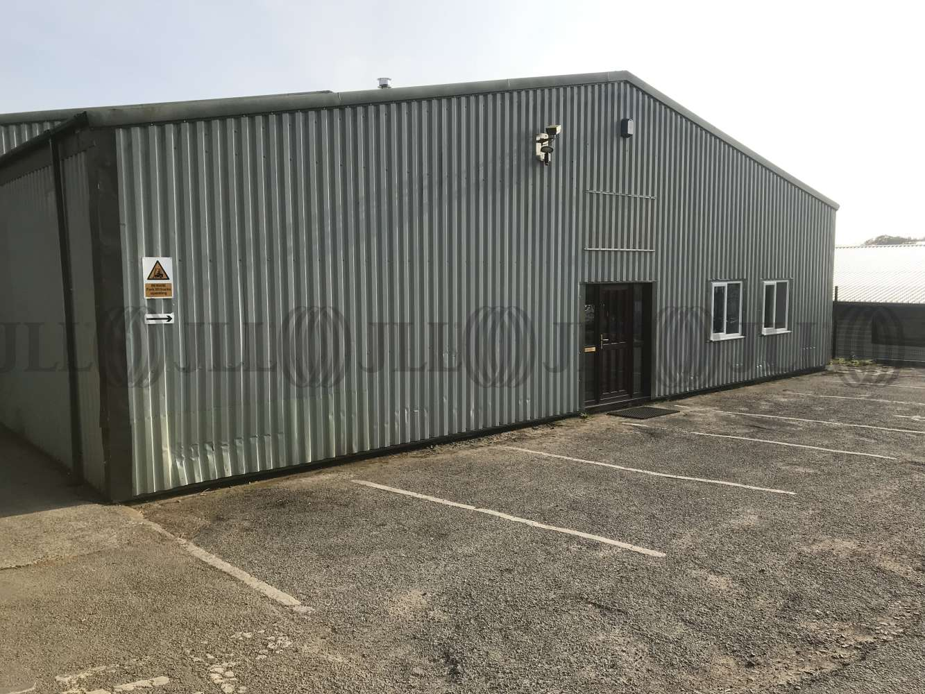 Industrial Launceston, PL15 7ED - Plot 5 Pennygillam Way - 0593