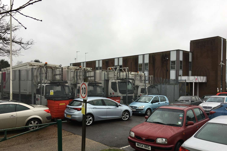 Industrial Crawley, RH10 9UA - Unit A Woolborough Lane Industrial Estate - 0471