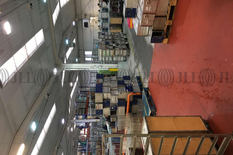 Industrial Crawley, RH10 9UA - Unit A Woolborough Lane Industrial Estate - 0475