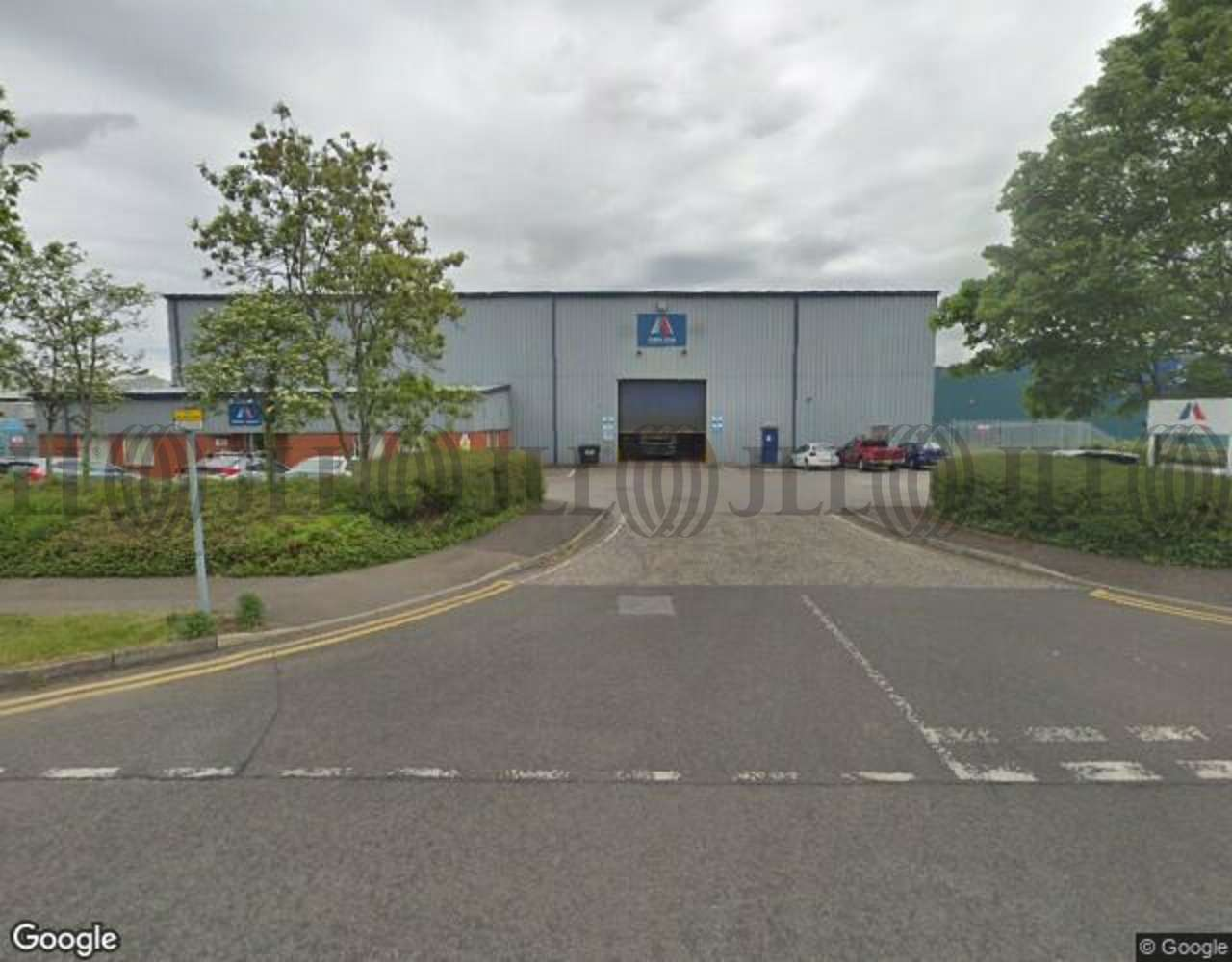 Industrial Edinburgh, EH12 9EB - 28 South Gyle Crescent - 84328