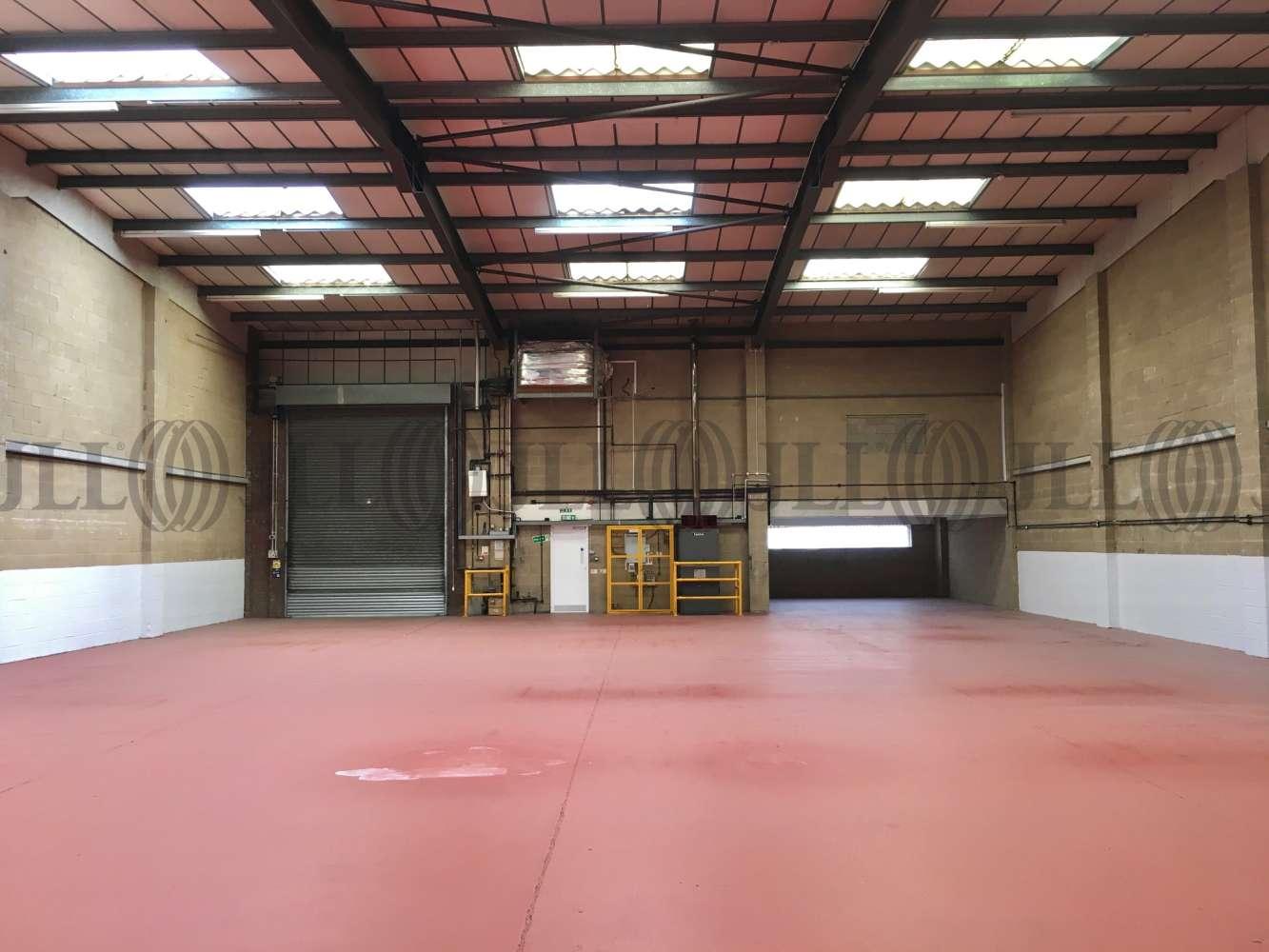 Industrial Colnbrook, SL3 0AX - Unit 9, Trident Industrial Estate