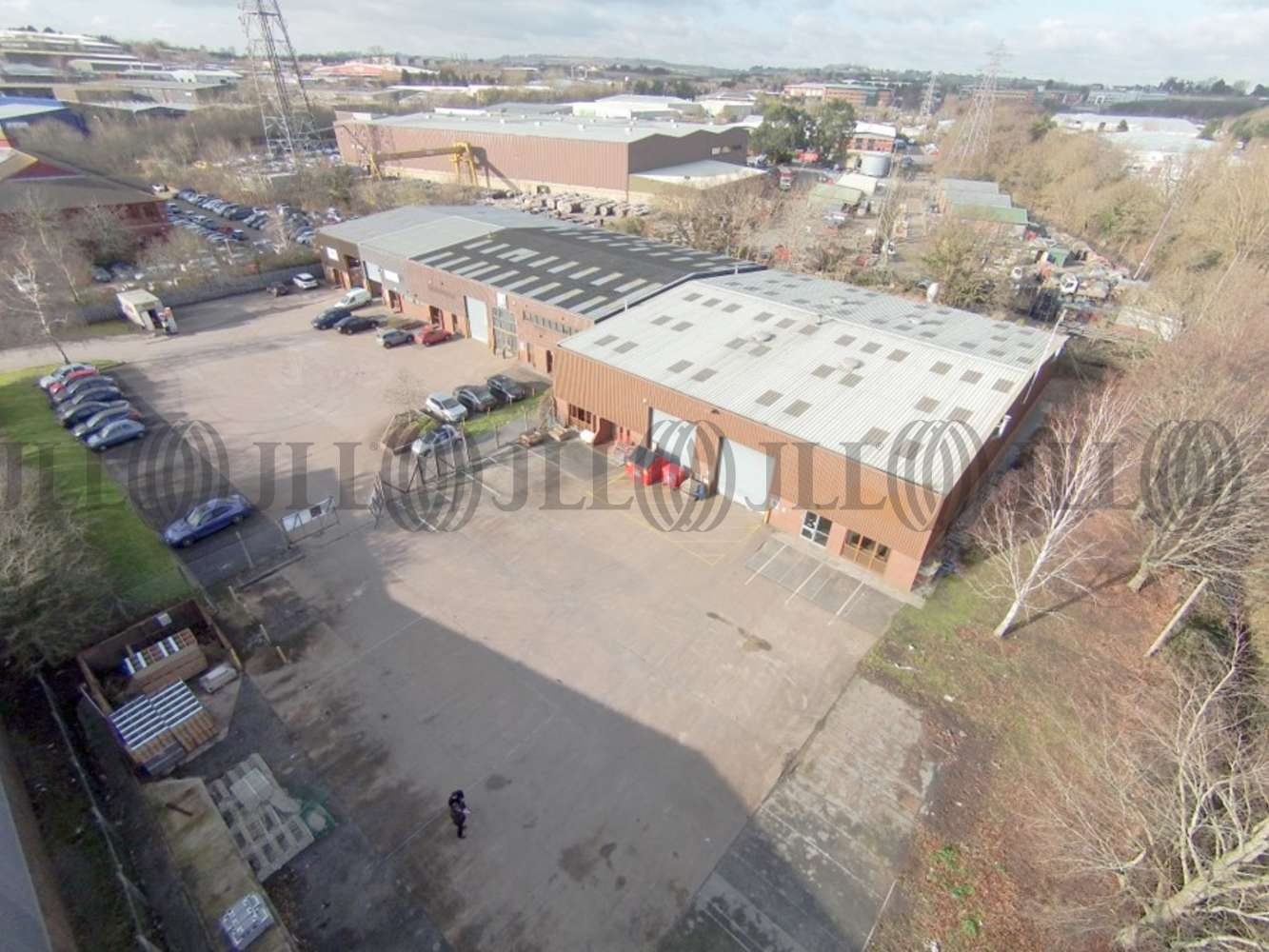 Industrial Exeter, EX2 7HY - Unit C2, Sowton - 3