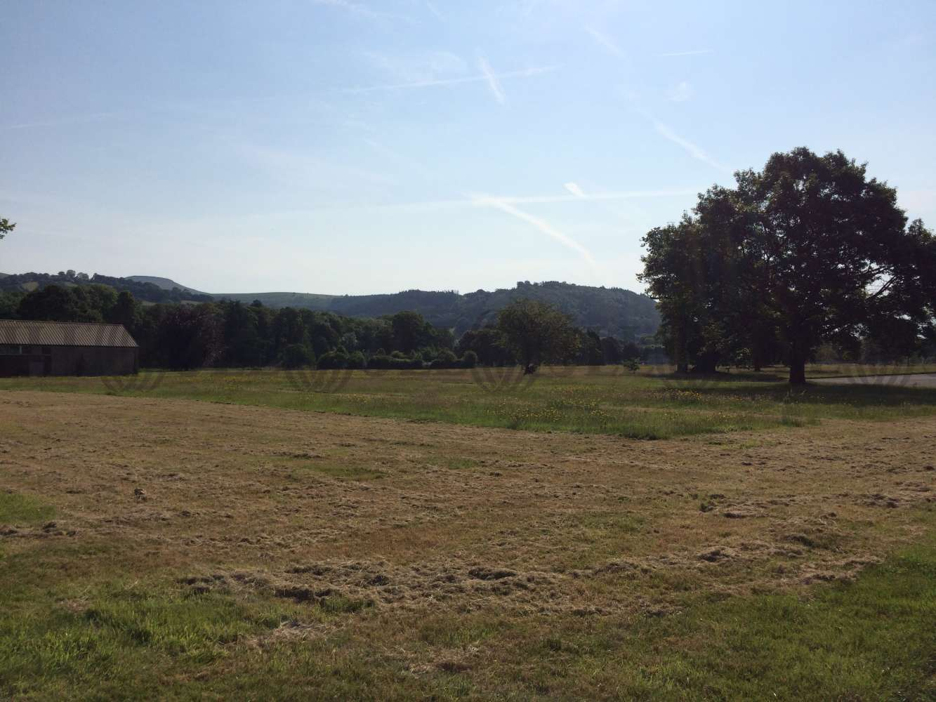 Industrial Abergavenny, NP8 1TJ - Development land at Cwrt y Gollen - 1646