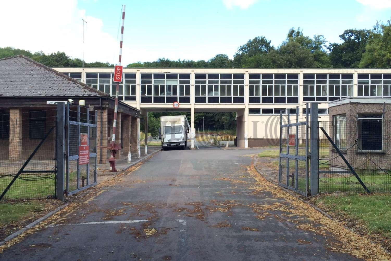 Industrial Abergavenny, NP8 1TJ - Development land at Cwrt y Gollen - 7454
