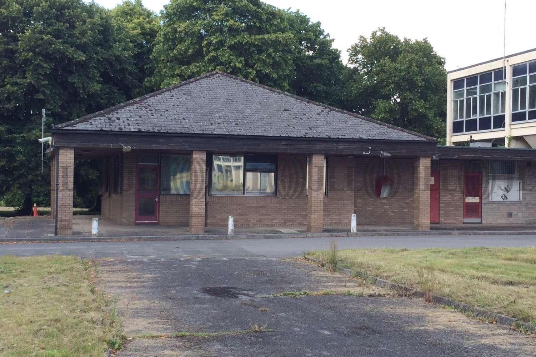Industrial Abergavenny, NP8 1TJ - Development land at Cwrt y Gollen