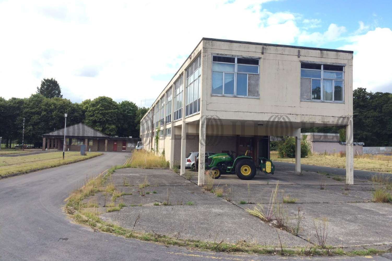 Industrial Abergavenny, NP8 1TJ - Development land at Cwrt y Gollen - 7428