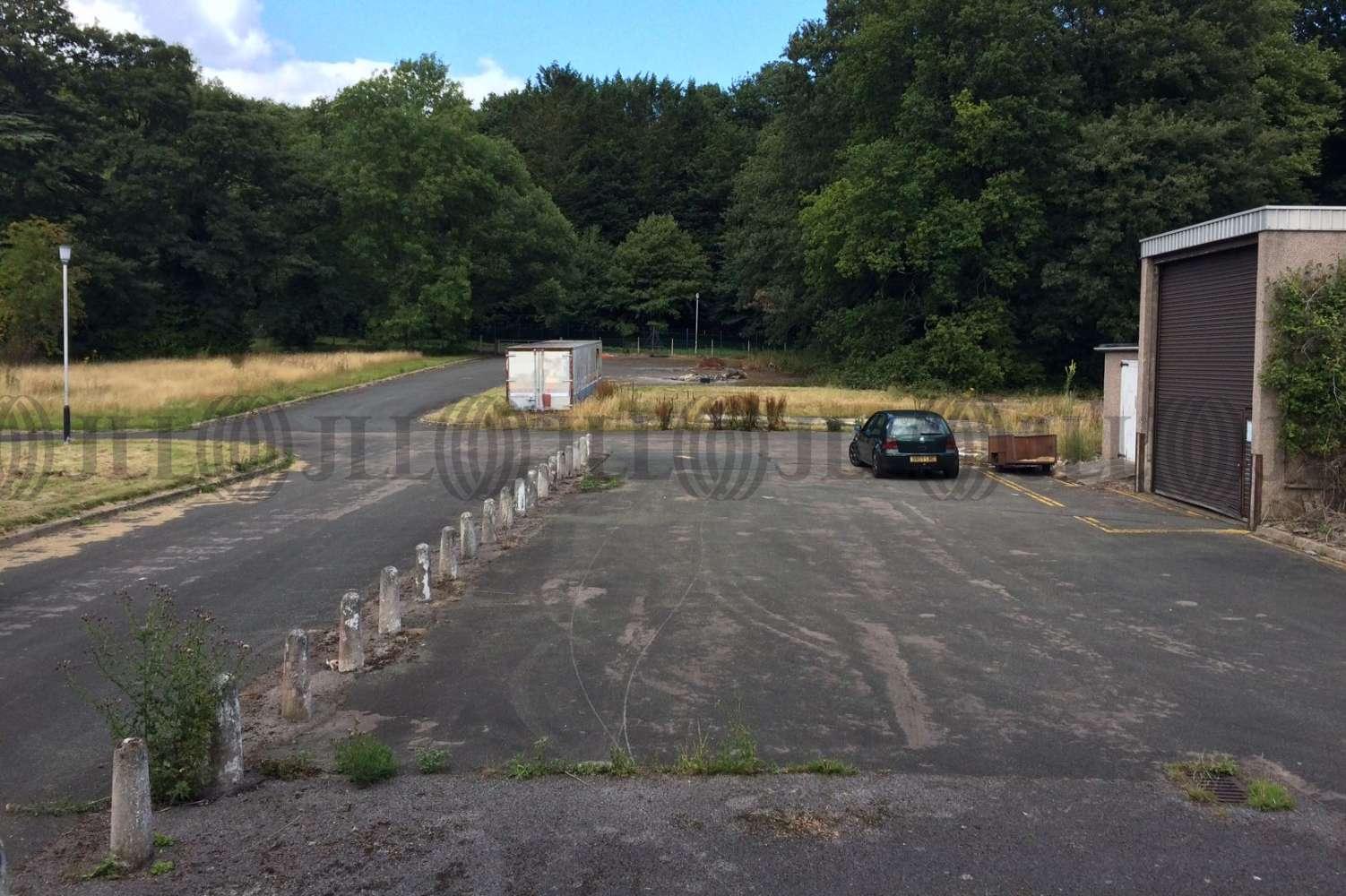 Industrial Abergavenny, NP8 1TJ - Development land at Cwrt y Gollen - 7439