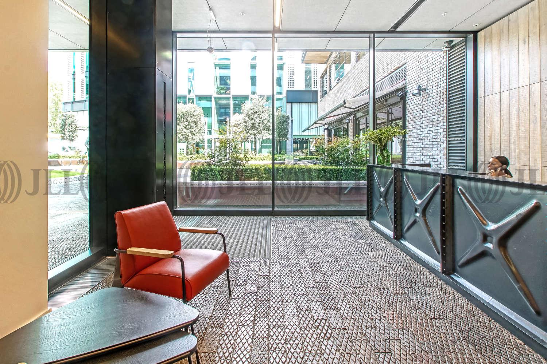 Office London, EC1Y 8AF - 2 Old Street Yard - 04055