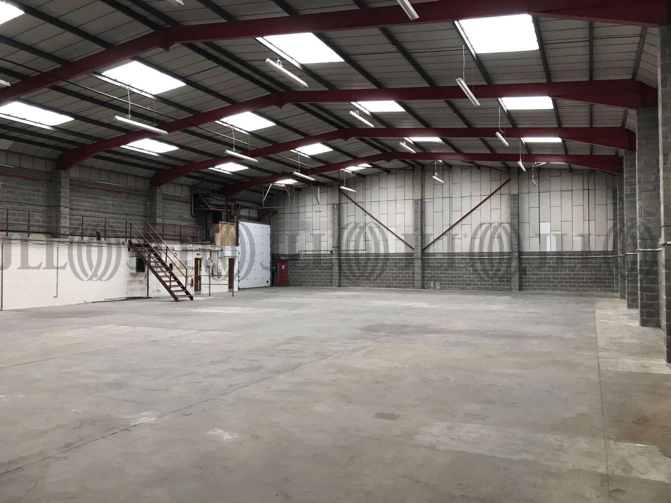 Industrial Leeds, LS14 2AQ - Unit 2a, Seacroft Industrial & Trade Park - 2