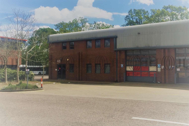 Industrial Basingstoke, RG24 8WQ - Unit 4B Beechwood - 4