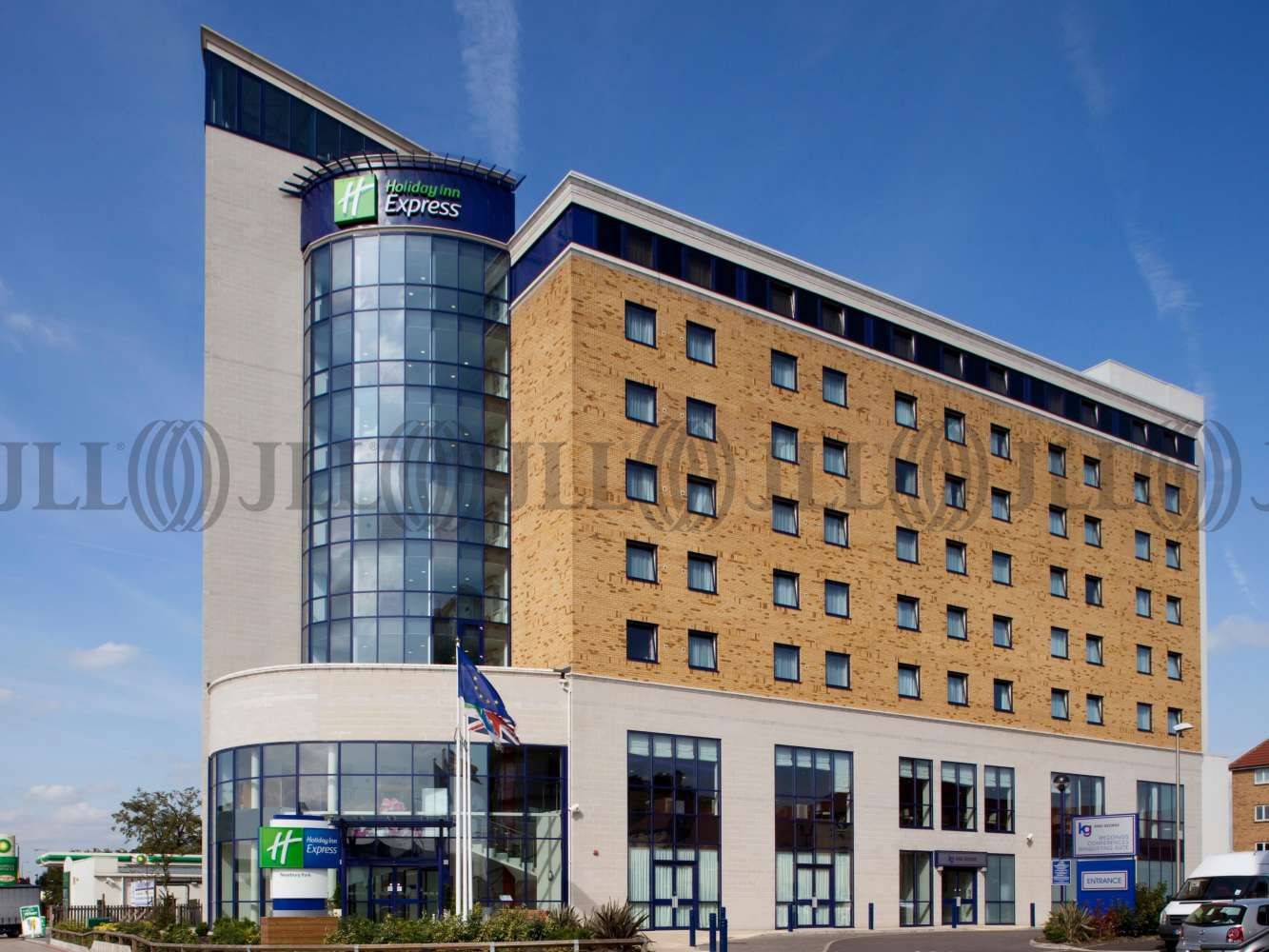 Hotel Ilford, IG2 7RH - Holiday Inn Express London - Newbury Park - 93030