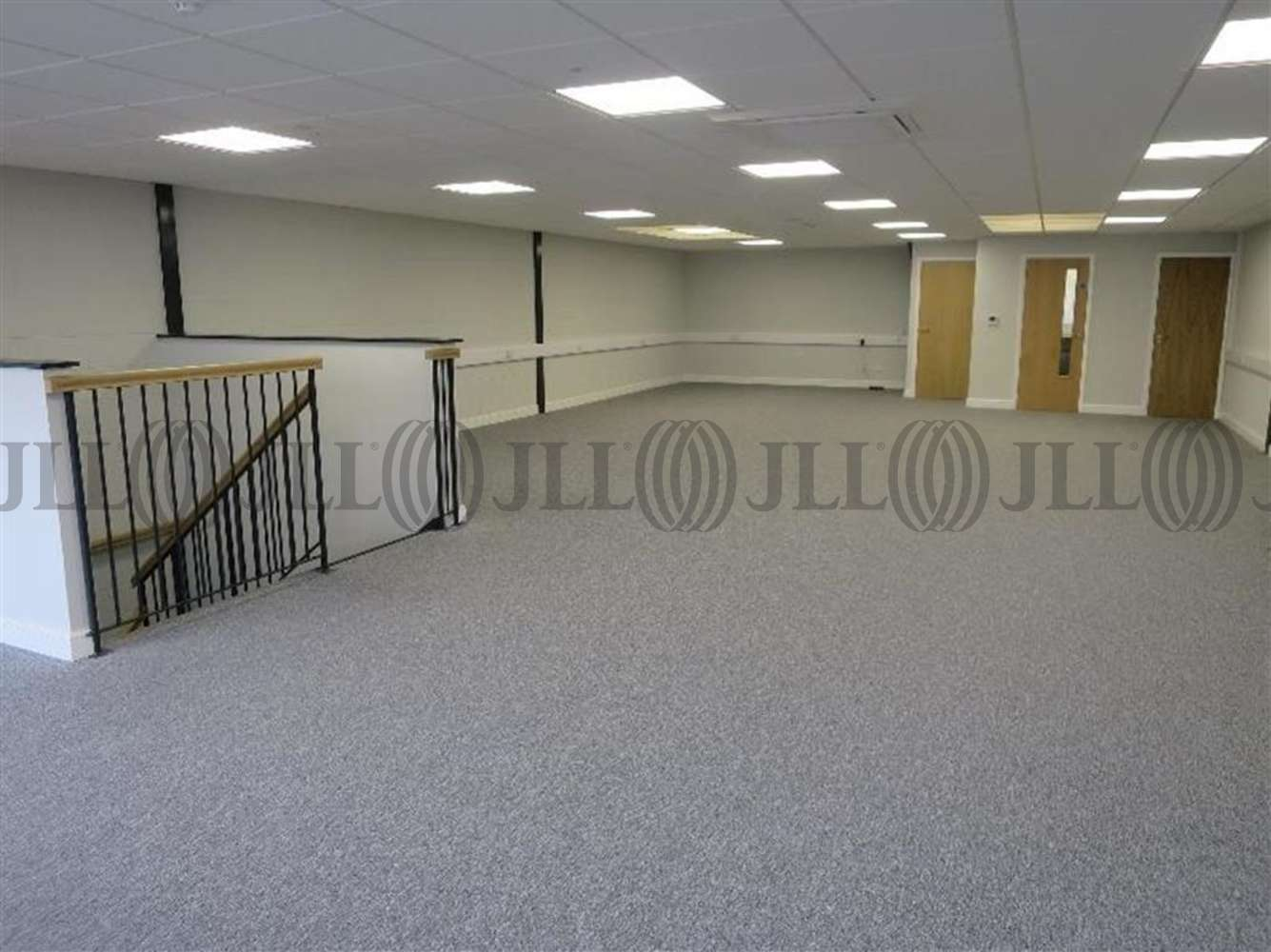 Office Exeter, EX2 8WA - 3 Oaktree Place - 3