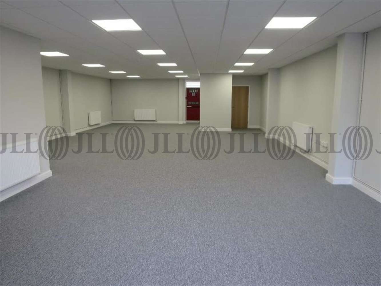Office Exeter, EX2 8WA - 3 Oaktree Place - 1