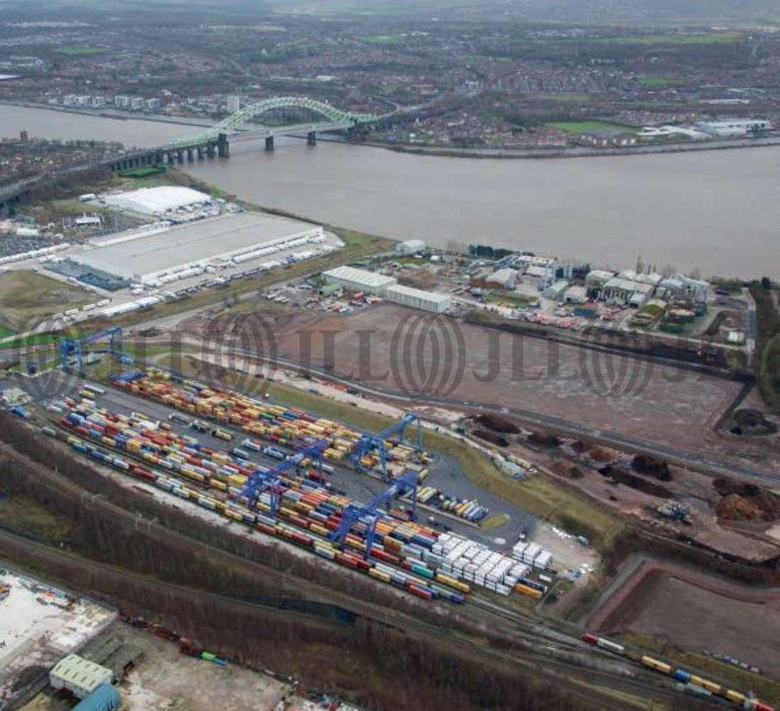Industrial Widnes, WA8 0PE - Viking Park