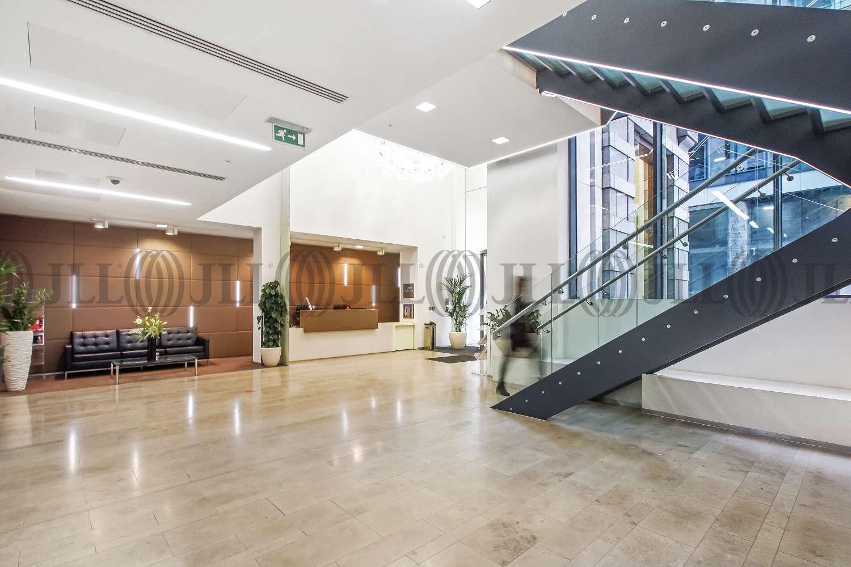 Office London, EC3A 8AA - 63 St Mary Axe - 02083