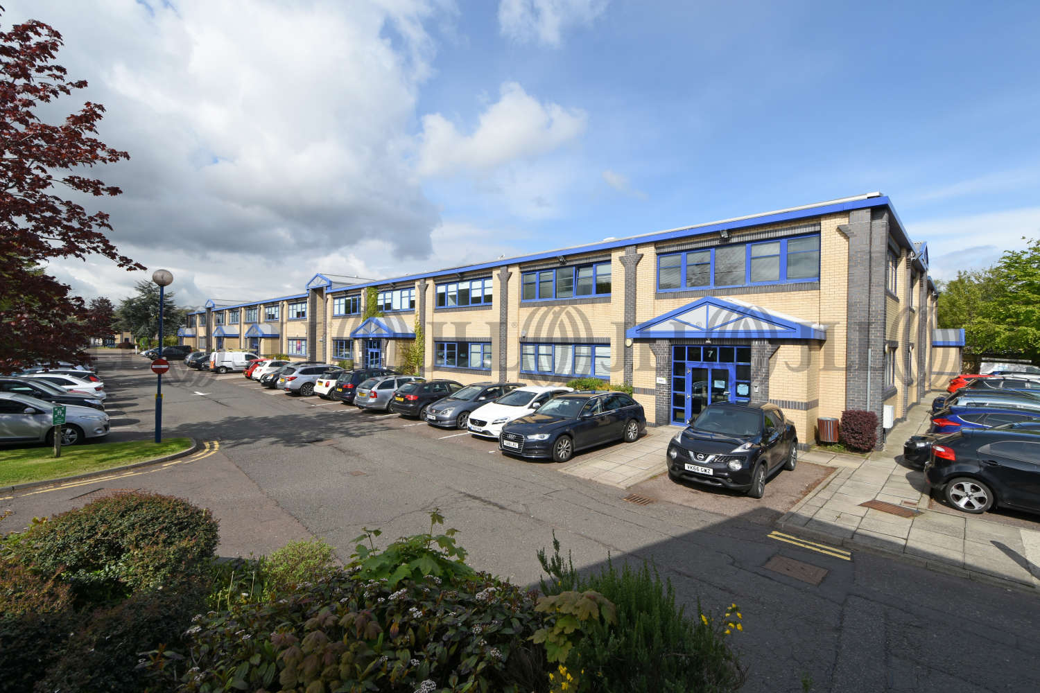 Office Edinburgh, EH7 4HH - 6 Logie Mill - 5850
