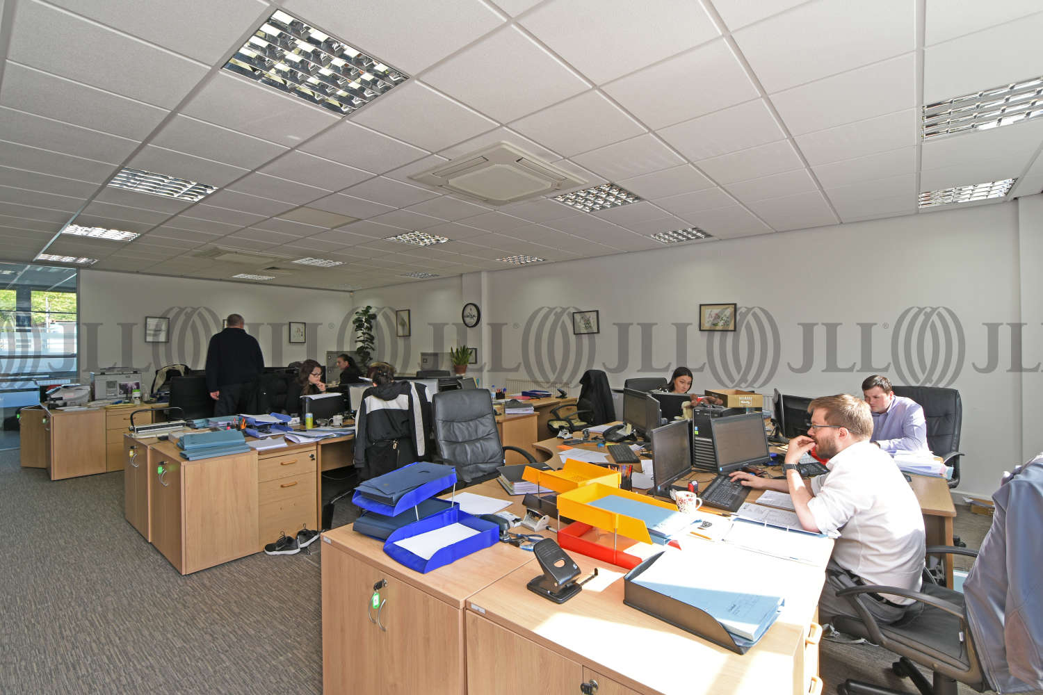 Office Edinburgh, EH7 4HH - 6 Logie Mill - 5883