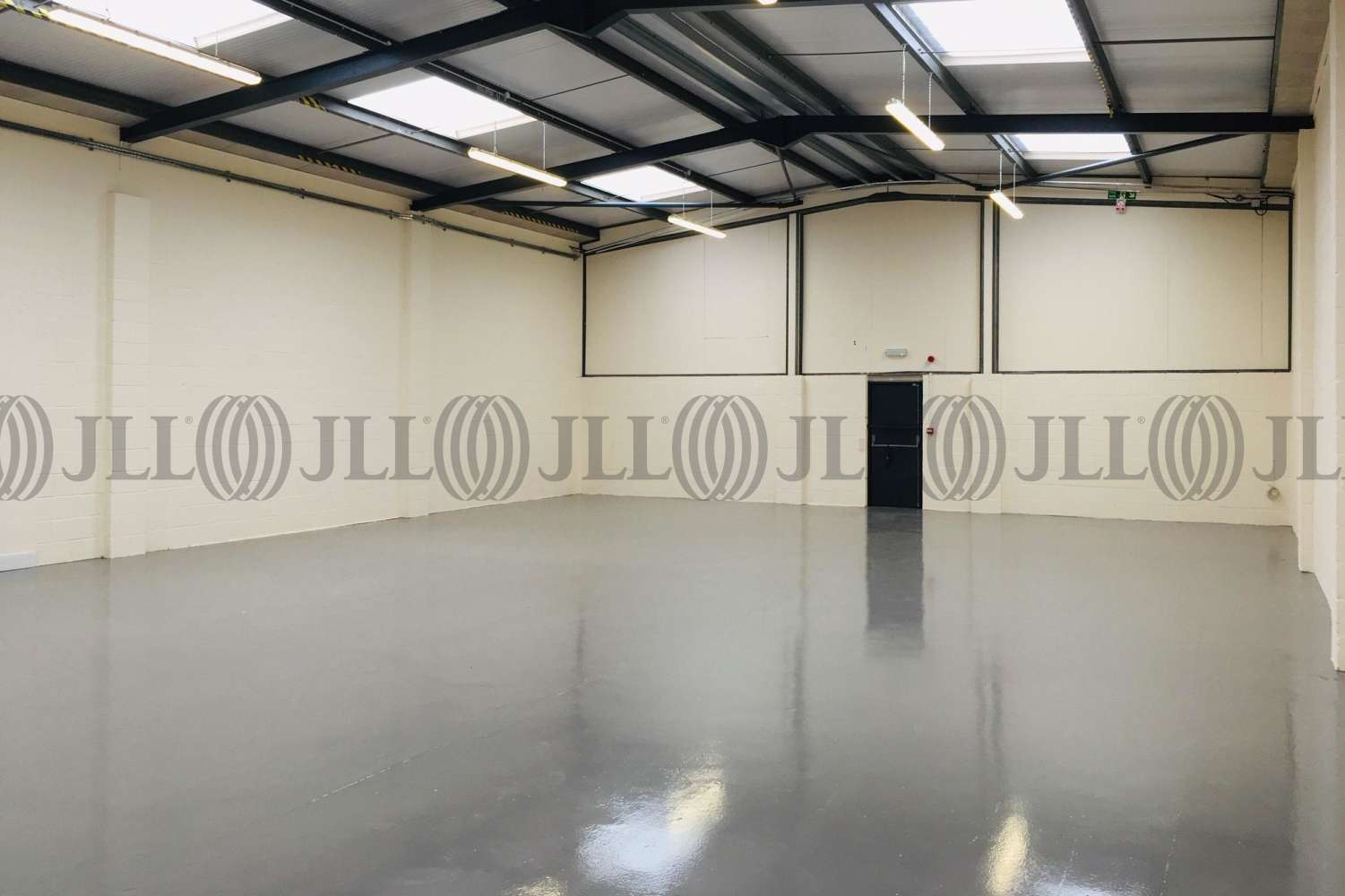Industrial Epsom, KT17 1DH - Unit 6 Nonsuch Industrial Estate - 1