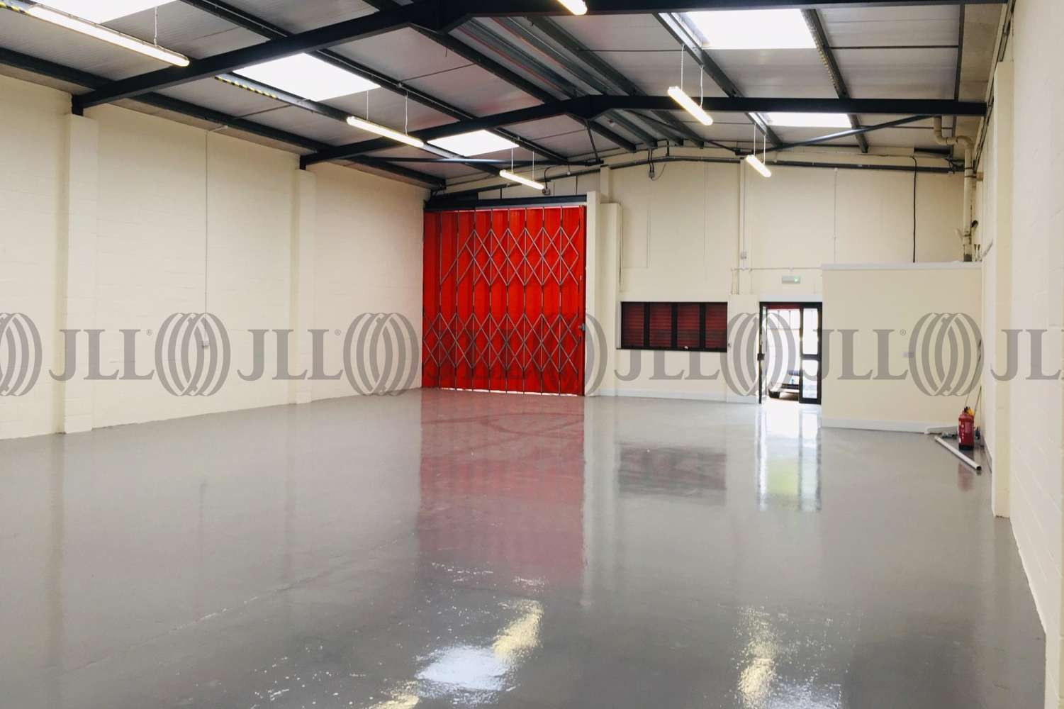 Industrial Epsom, KT17 1DH - Unit 6 Nonsuch Industrial Estate - 3