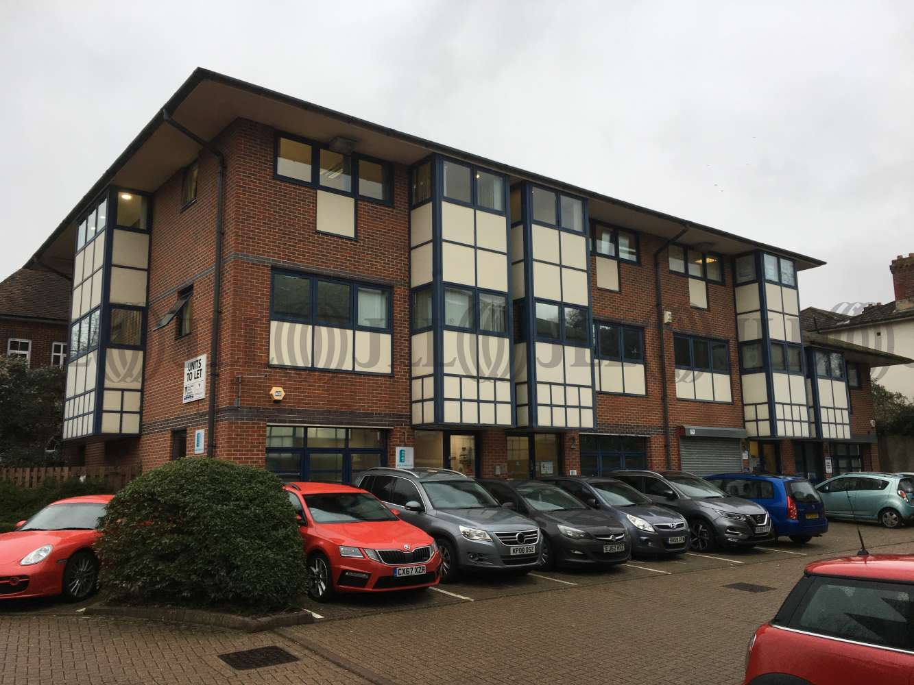 Office Southampton, SO15 1HY - First Floor Units 2-3 Viceroy House - 0749
