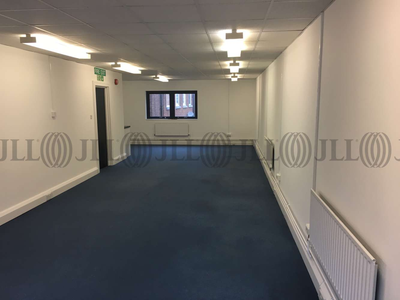 Office Southampton, SO15 1HY - First Floor Units 2-3 Viceroy House - 0908