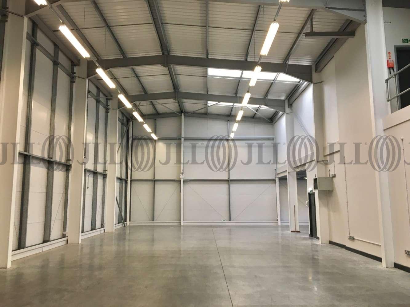 Industrial Hounslow, TW4 6DE - Unit 3 Viridian Park