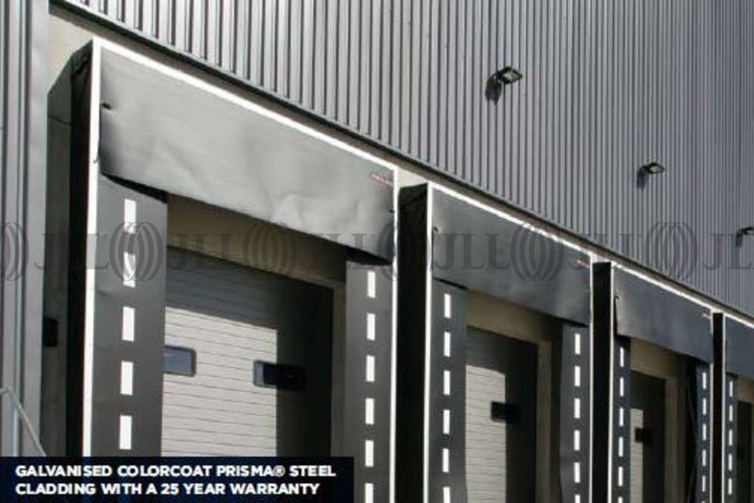 Industrial Borehamwood, WD6 1SN - Panattoni Park - 7