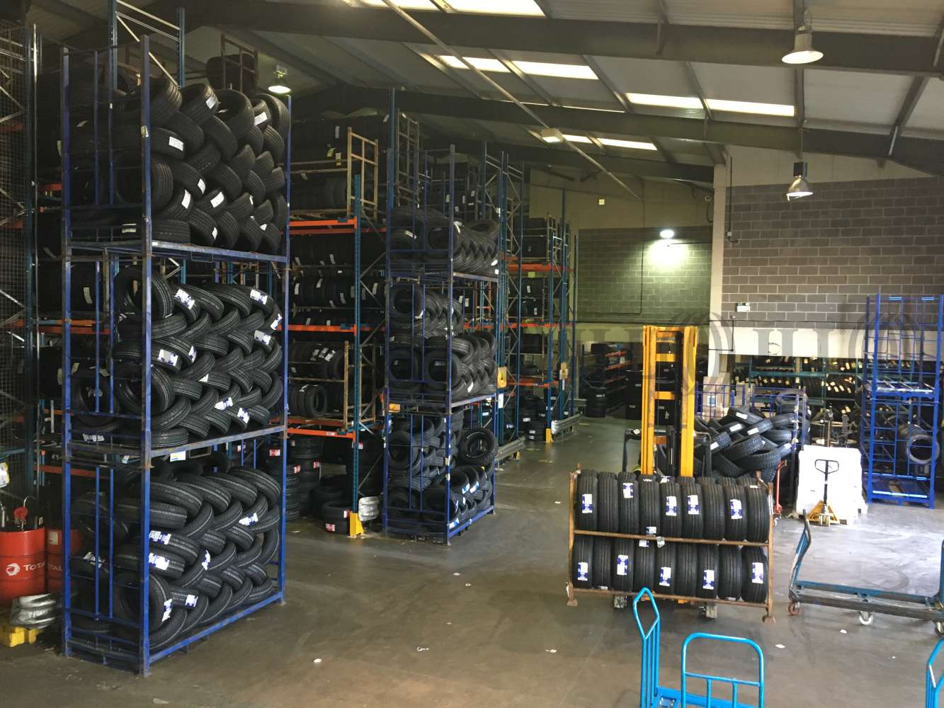 Industrial Chepstow, NP16 6UP - Unit 1-2 Newhouse Farm Industrial Estate