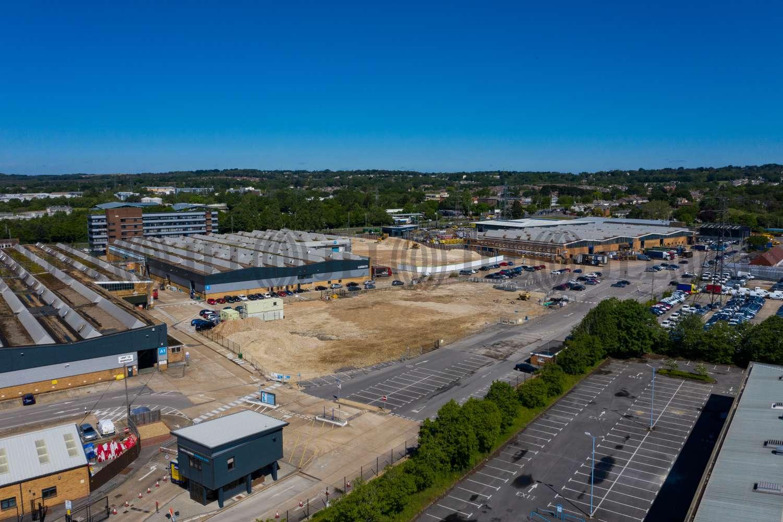 Industrial Poole, BH17 0LA - Unit 5 Fleets Corner Business Park - 12
