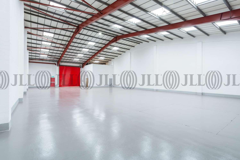 Industrial Chippenham, SN14 6LH - Unit F Chippenham Trade Centre - 13