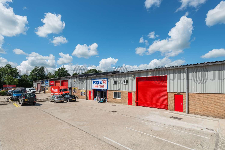 Industrial Chippenham, SN14 6LH - Unit F Chippenham Trade Centre - 27