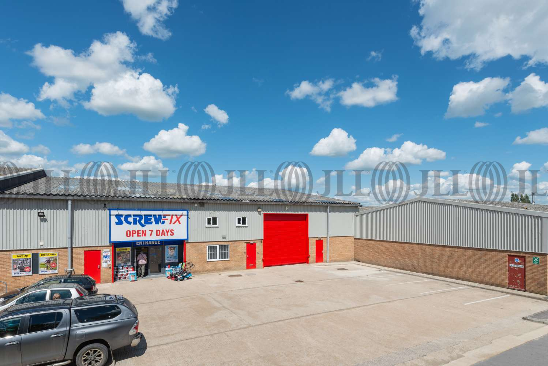 Industrial Chippenham, SN14 6LH - Unit F Chippenham Trade Centre - 29