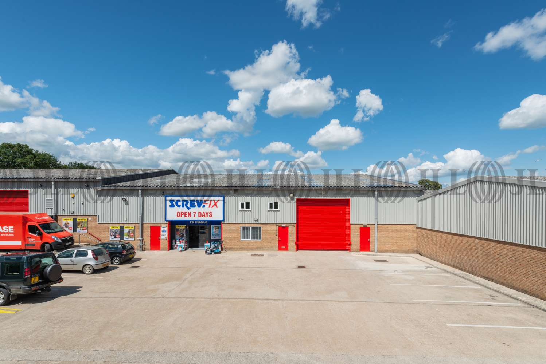 Industrial Chippenham, SN14 6LH - Unit F Chippenham Trade Centre - 28