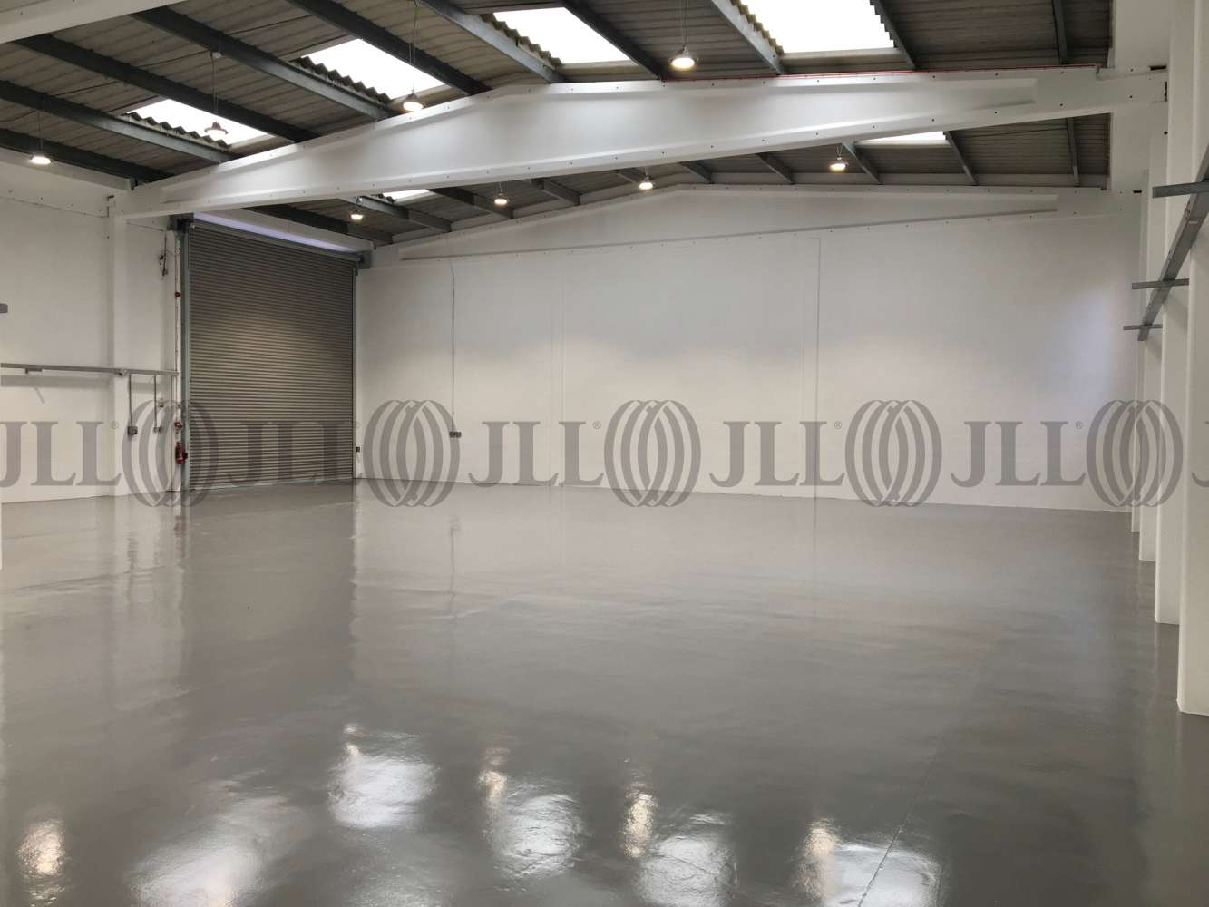 Industrial West drayton, UB7 8HZ - Unit 2 Crown Trade Park - 2