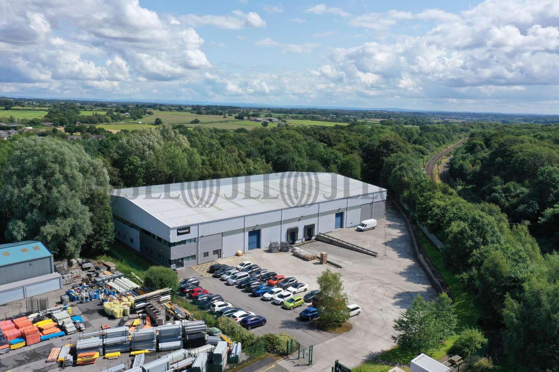 Industrial Runcorn, WA7 3DU - Fairoak Lane - 0166