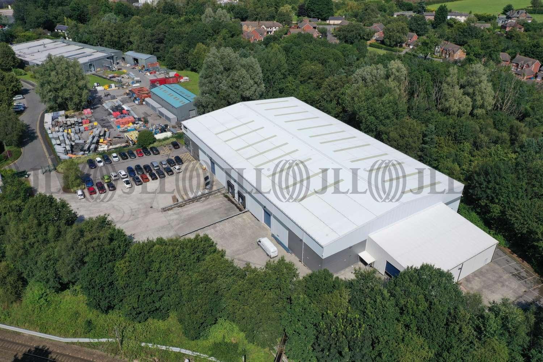 Industrial Runcorn, WA7 3DU - Fairoak Lane - 0178