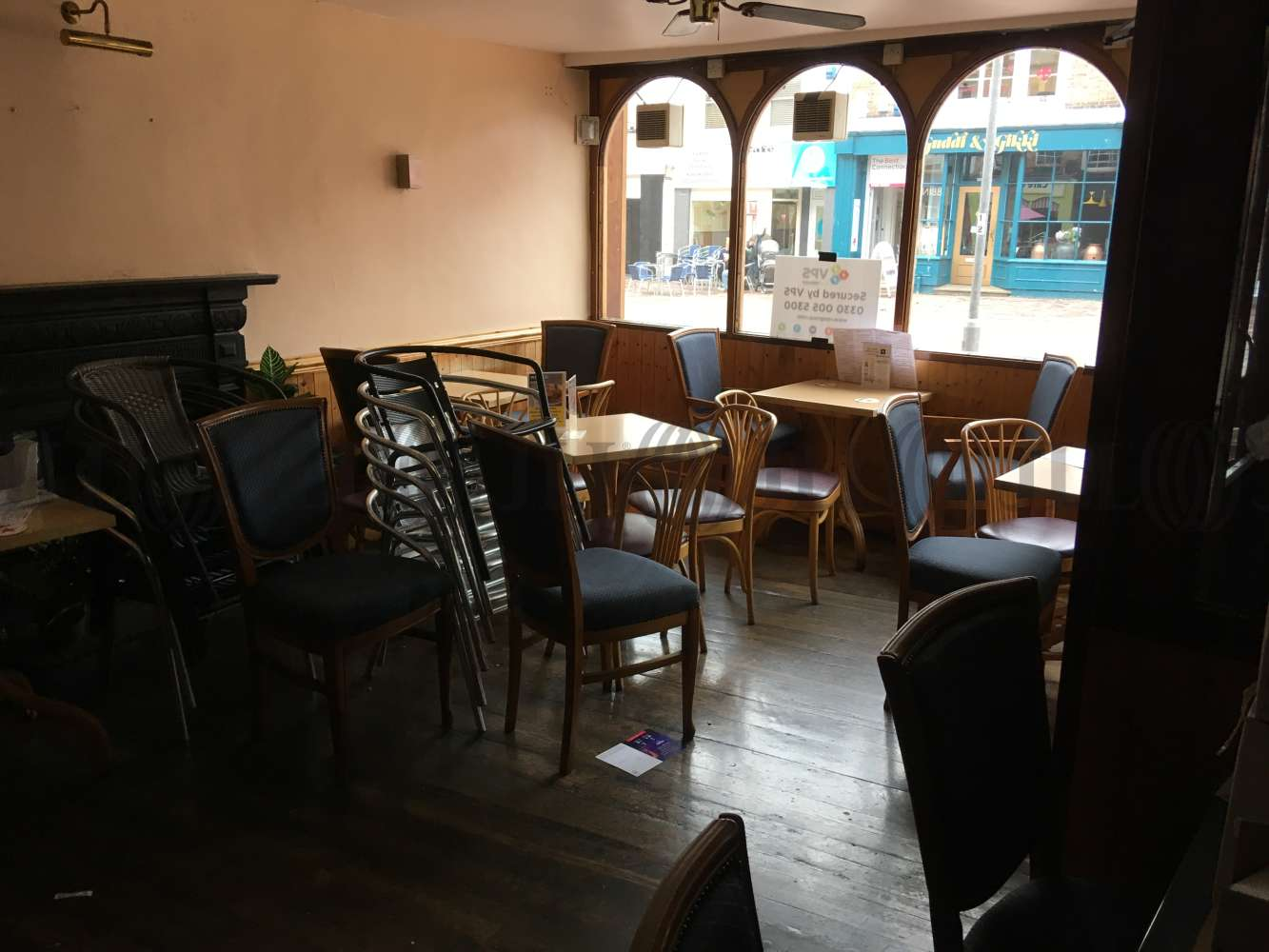 Pub Taunton, TA1 3PR - Henry's - 1511