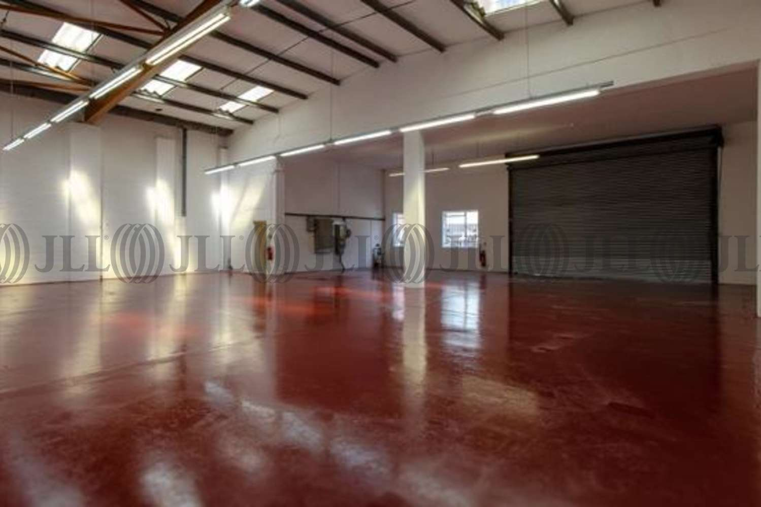 Industrial London, SE16 3LL - Unit 27 Bermondsey Trading Estate - 3