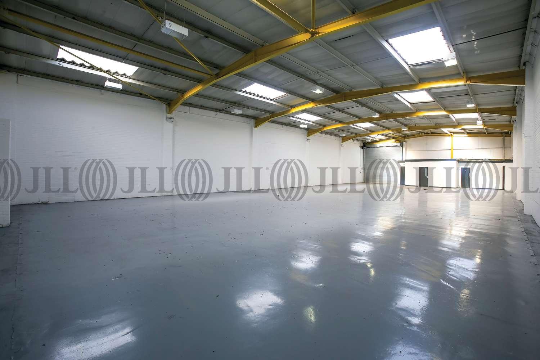 Industrial Trafford park, M17 1WA - Severnside - 15