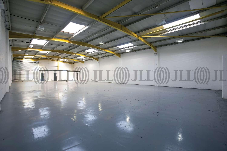 Industrial Trafford park, M17 1WA - Severnside - 13