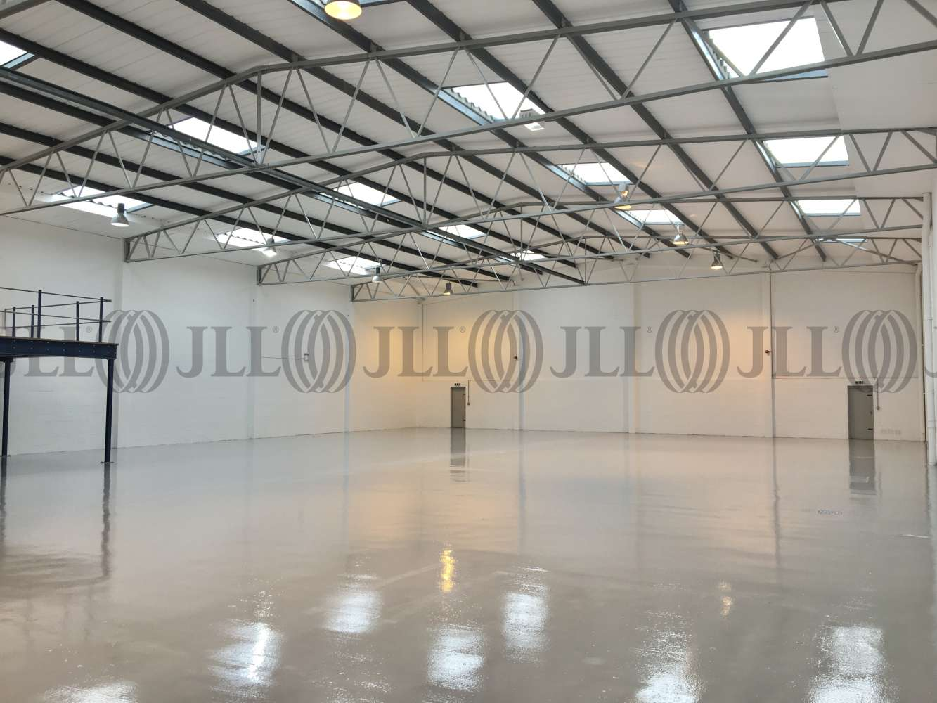 Industrial Southall, UB2 4SD - Unit 11 Great Western Industrial Park