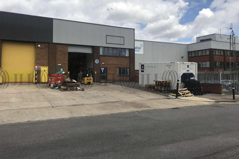 Industrial Greenford, UB6 8UP - Unit 1 Metropolitan Park - 2
