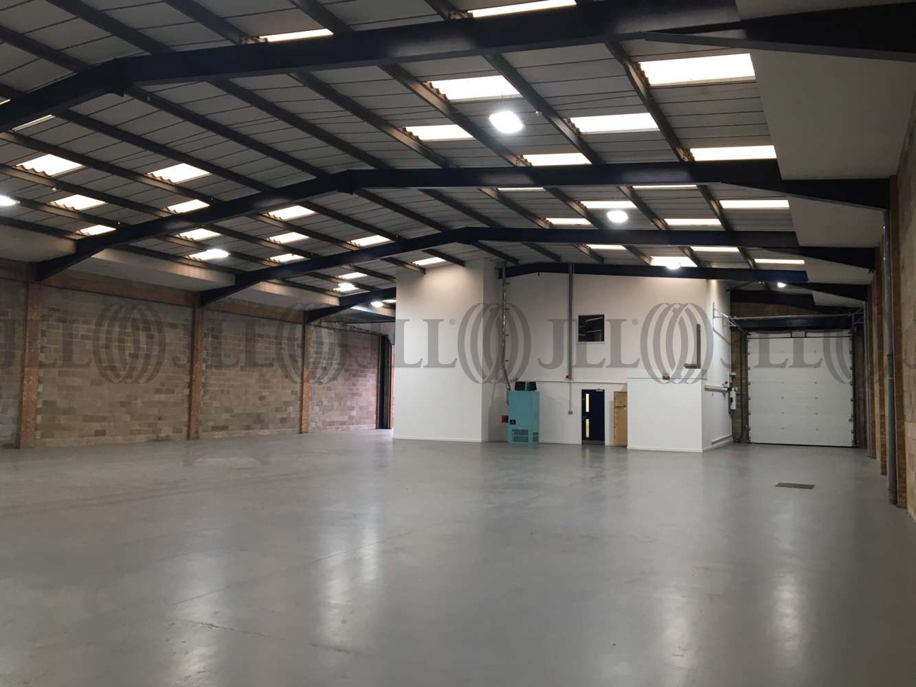 Industrial Southampton, SO14 5JP - Unit 16 Central Trading Estate - 2020
