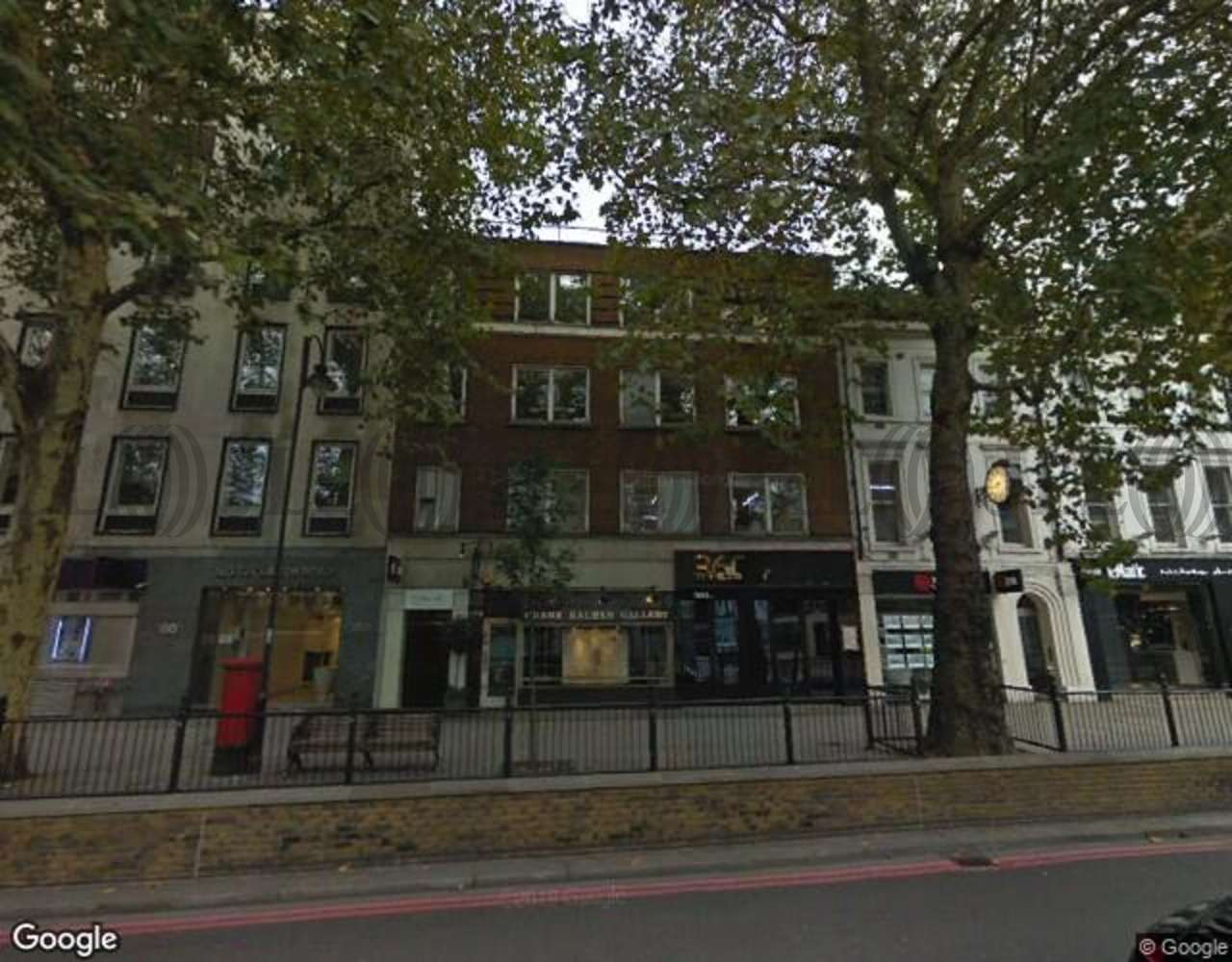 Office London, SW3 1HQ - 176-178 Brompton Road - 86745