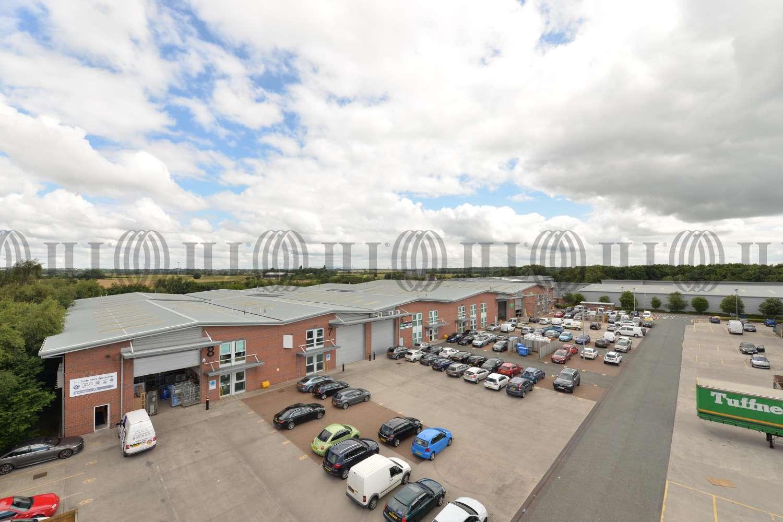 Industrial Warrington, WA5 7WX - Taurus Park - 1386